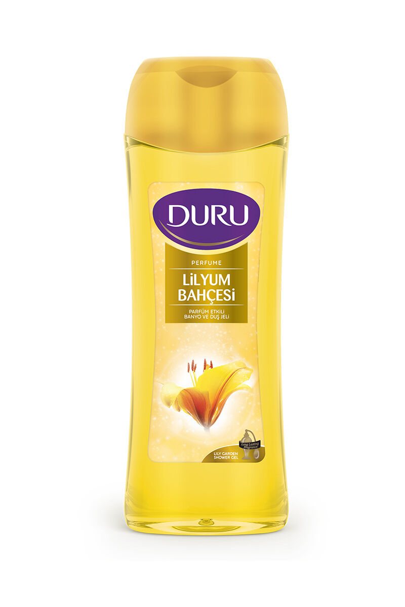 Image for Duru Duş Jeli 500 Ml Perfume Lilyum from Bursa