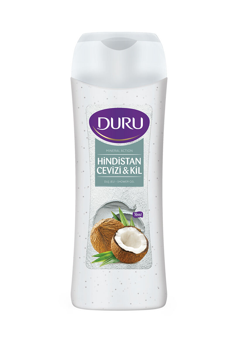Image for Duru Duş Jeli Perfume 500 Ml Aqua Love from Antalya