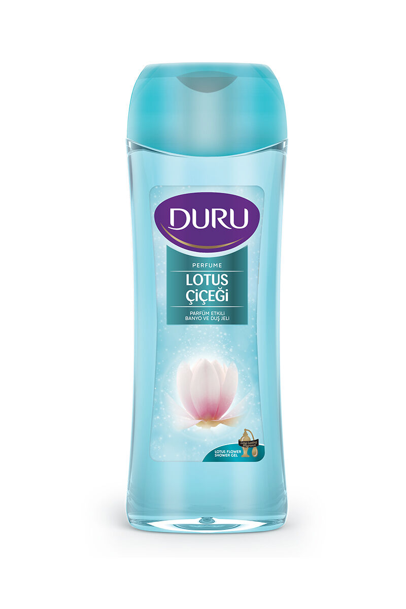 Image for Duru Duş Jeli Perfume 500 Ml Elegant Lotus from Kocaeli