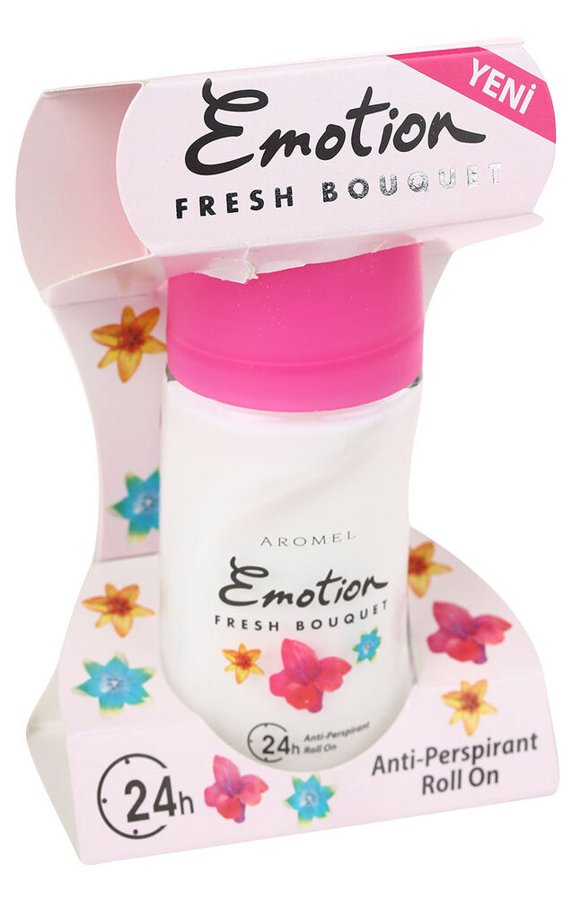 Image for Emotion Deodorant 50 Ml Fresh Bouquet from Antalya