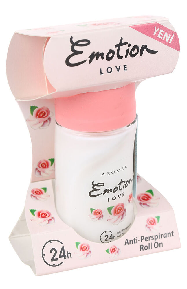 Emotion Deodorant 50 Ml Love