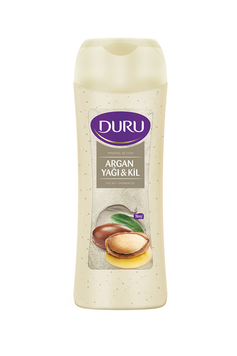 Image for Duru Duş Jeli 500 Ml Fresh Dağ Ormanı from Kocaeli