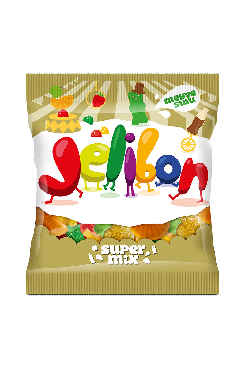 Image for Kent Jelibon Süpermiks 160 Gr from Bursa