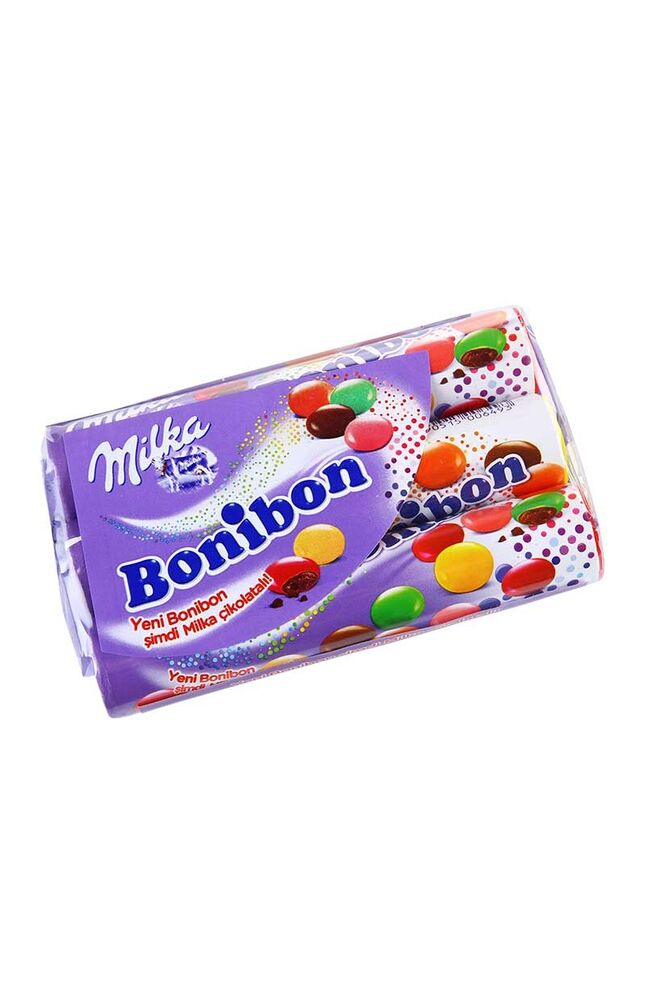 Image for Mılka Bonibon 3 lü 72,9 Gr from Eskişehir
