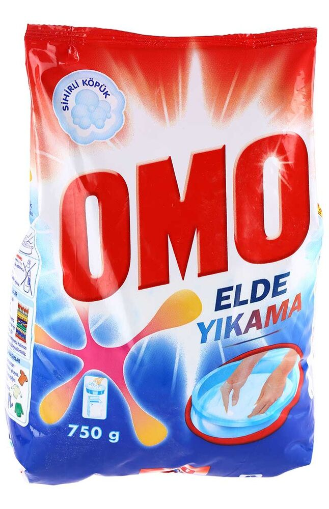 Image for Omo 750 Gr Elde Yıkama from Bursa