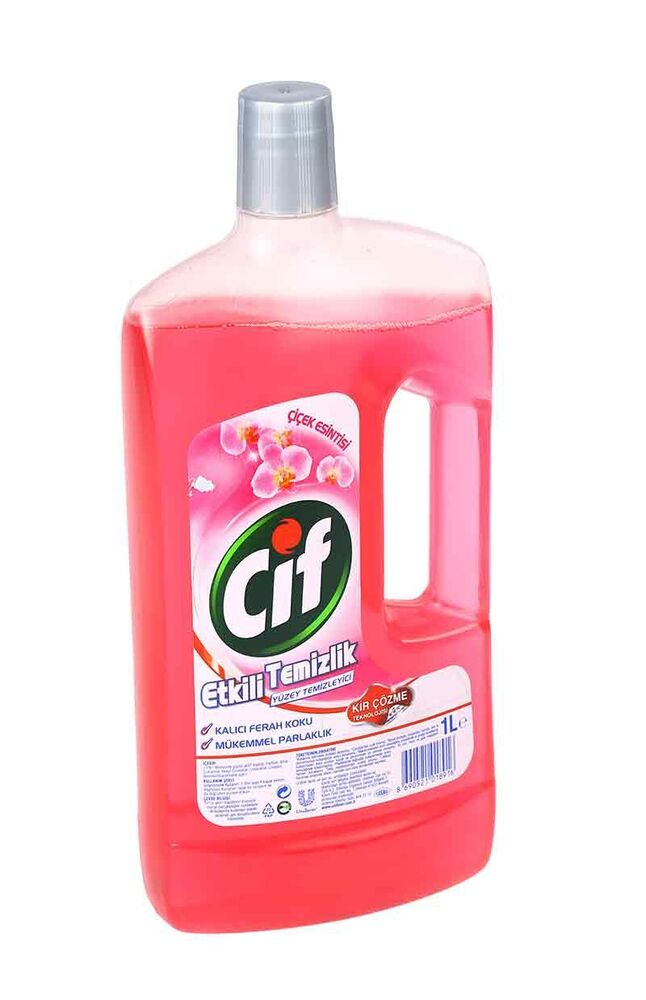 Image for Cif Oksi Jel 1 Litre Floral from Eskişehir