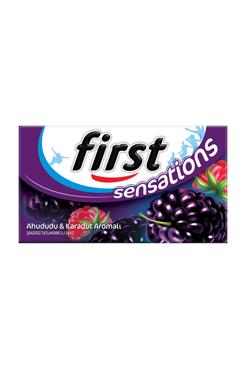 Image for Fırst Sensations Karadut Gizemi 27 Gr from Bursa