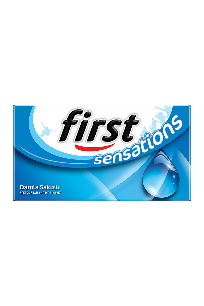 Image for Fırst Sensations Damla Tutkusu 27 Gr from Bursa