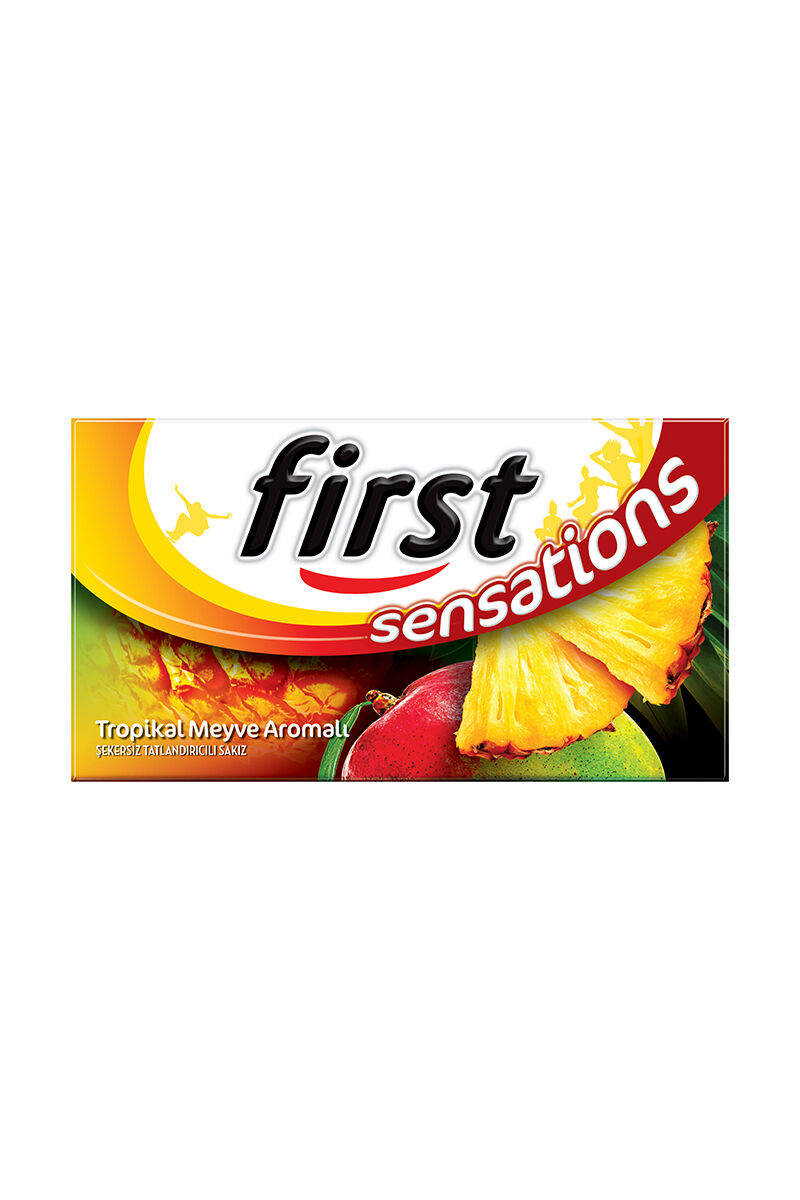 Image for Fırst Sensations Tropik 27Gr. from İzmir