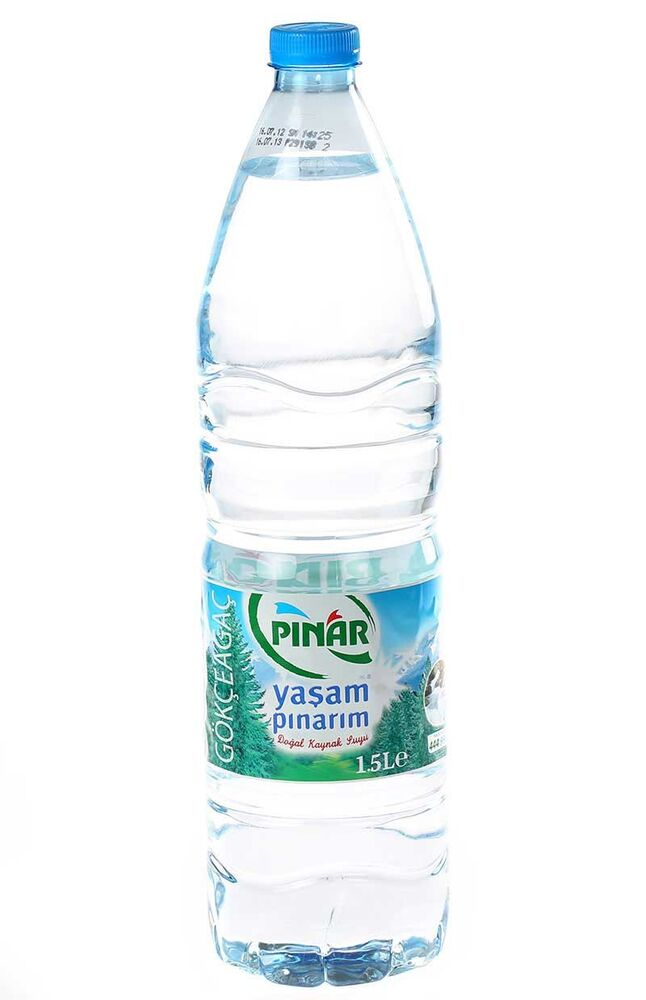 Image for Pınar Su 1.5Lt.. from Antalya