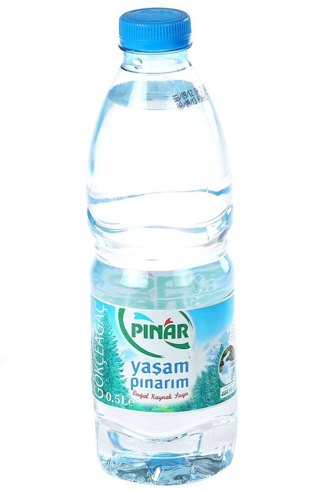 Image for Pınar Su 0.5Lt from Bursa