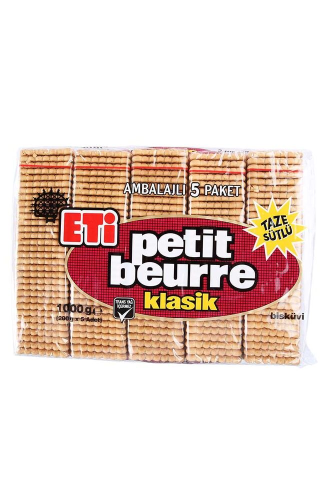 Image for Eti Petibör Bisküvi 1Kg from Antalya