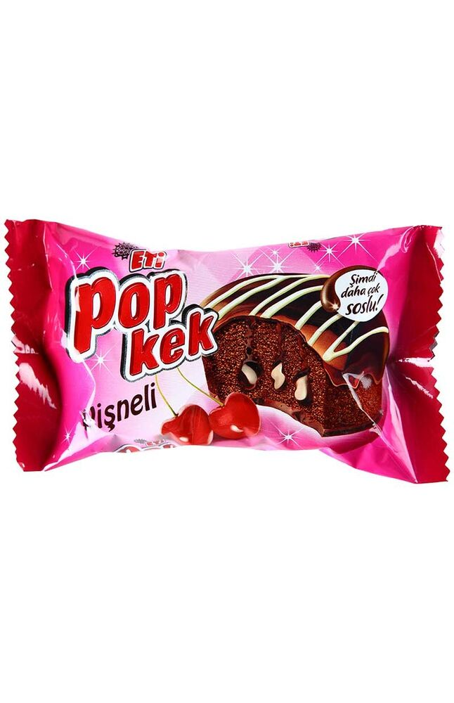 Image for Eti Popkek Vişneli 50Gr. from Eskişehir