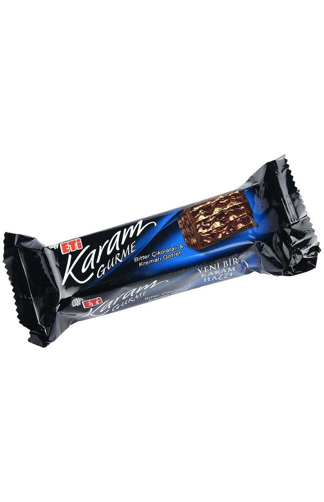 Image for Eti Karam Bitter Gofret 50 Gr from Bursa