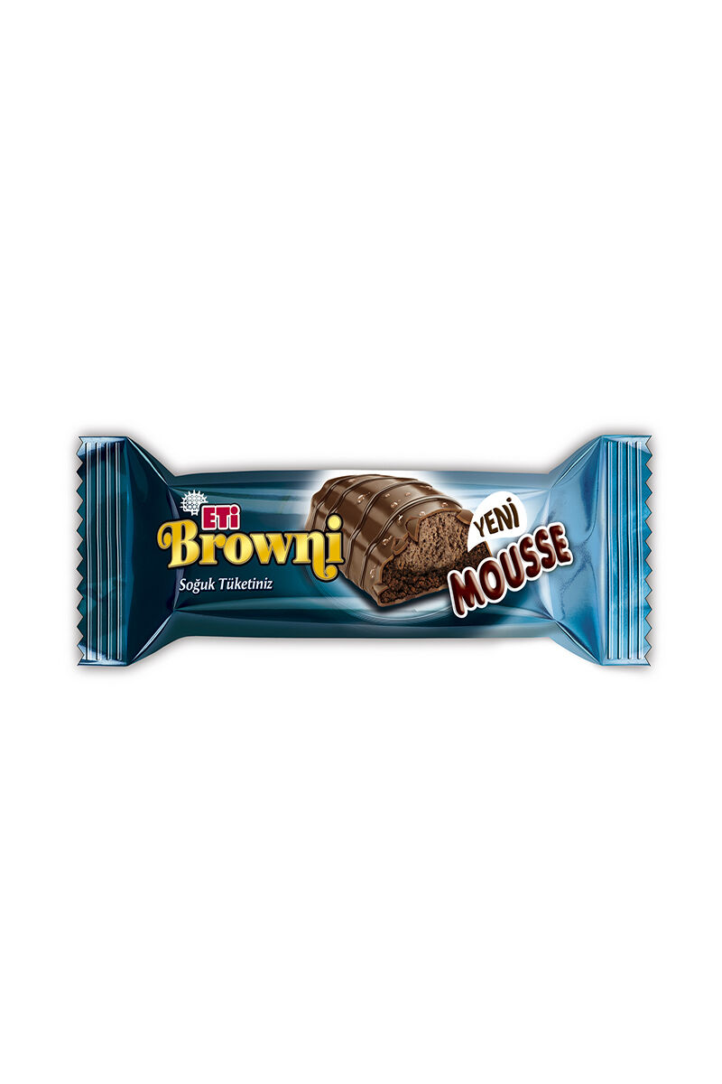 Image for Eti Browni Mousse 48 Gr from İzmir