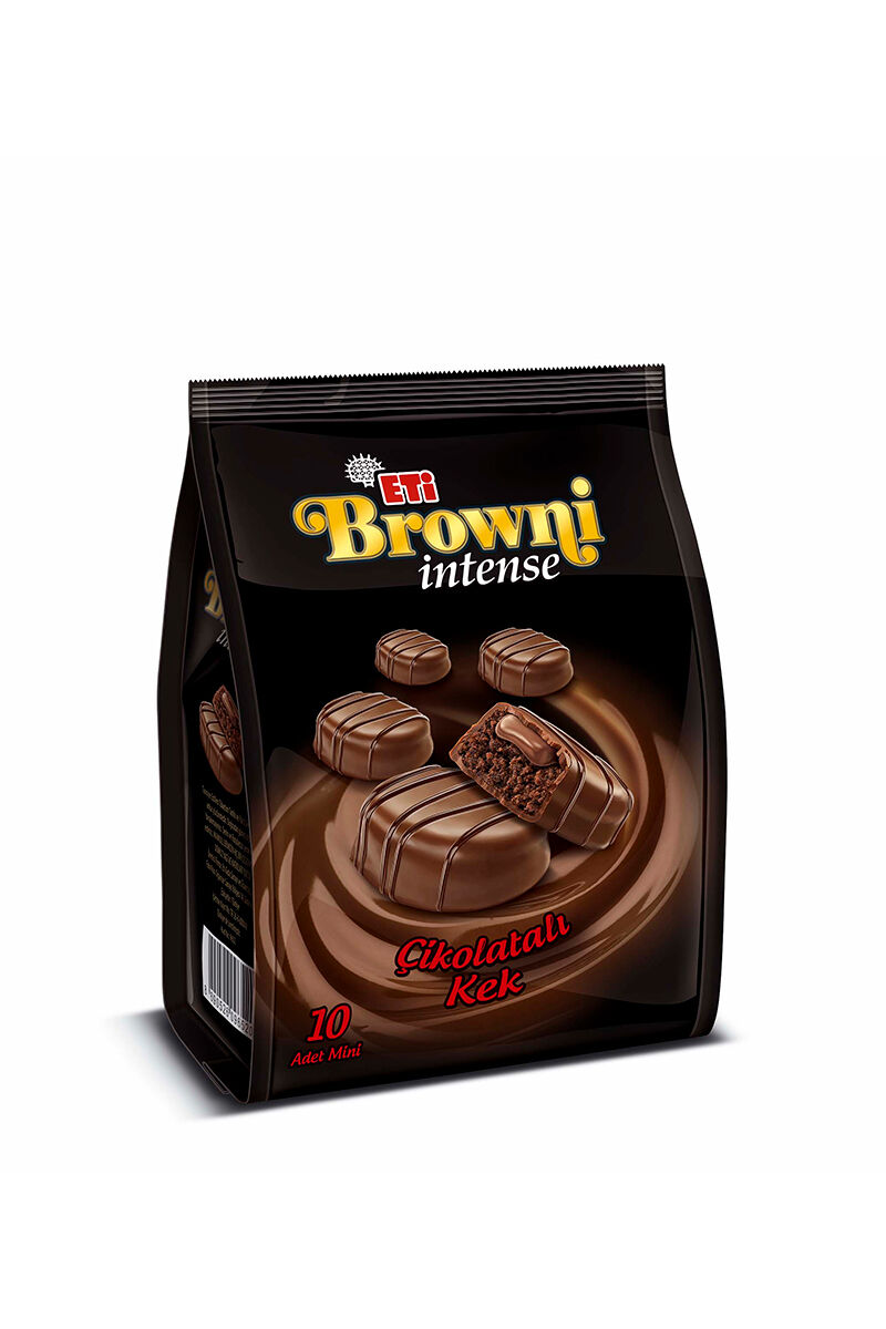 Eti Browni Intense Mini 160 Gr
