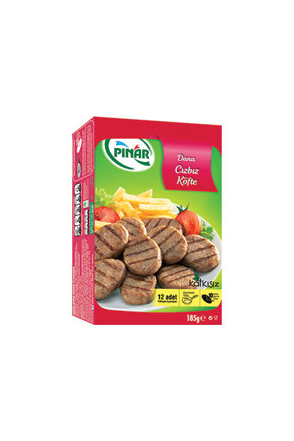 Image for Pınar Dana Cızbız Kofte 185 Gr from Antalya