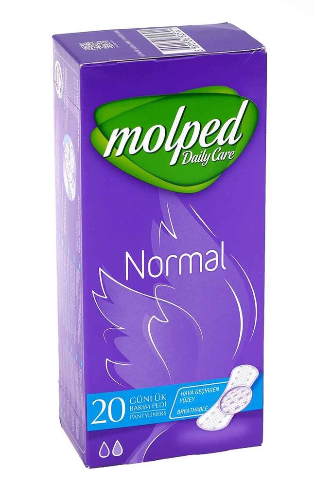 Image for Molped Daıly Care Normal from İzmir