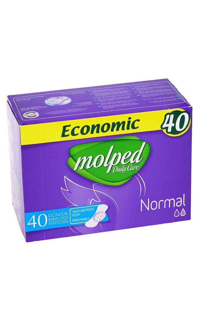 Molped Daıly Care Normal Eko