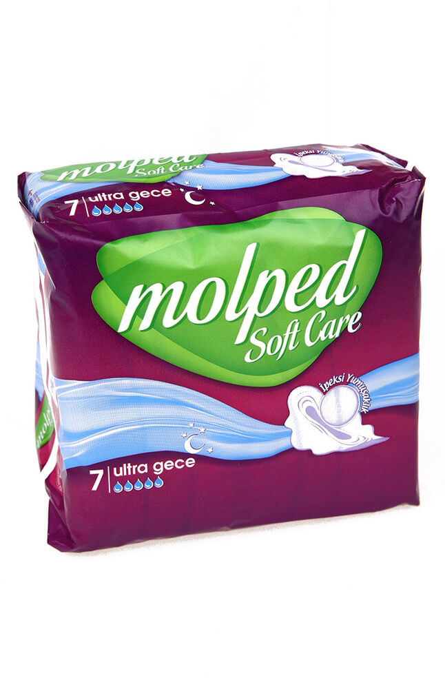 Image for Molped Soft Care Gece from İzmir