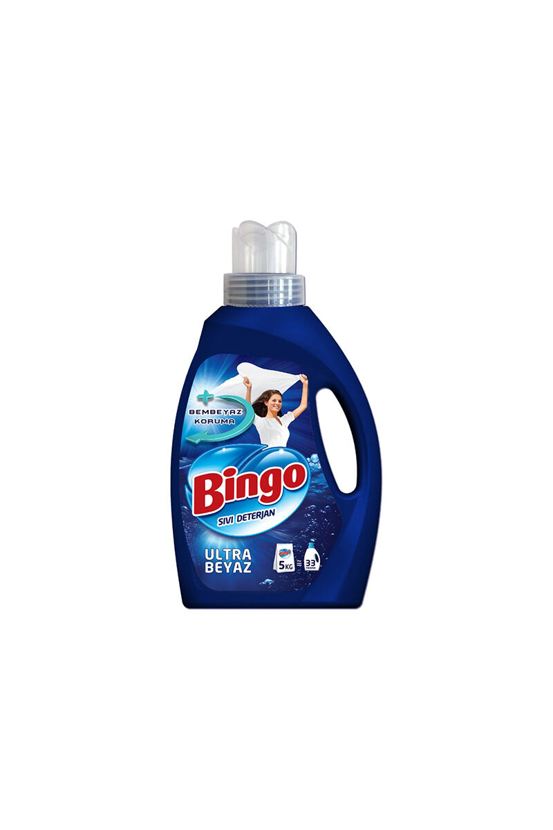 Image for Bingo Sıvı 2145 Ml Erguvan Esintisi from İzmir