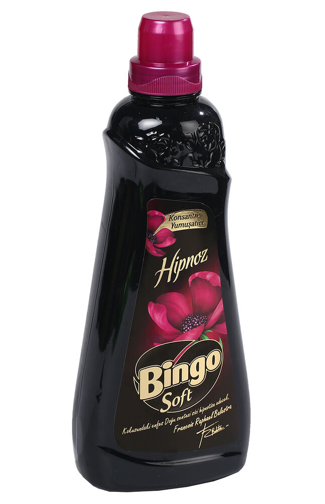 Bingo Soft Konsantre 1250 Ml Hipnoz