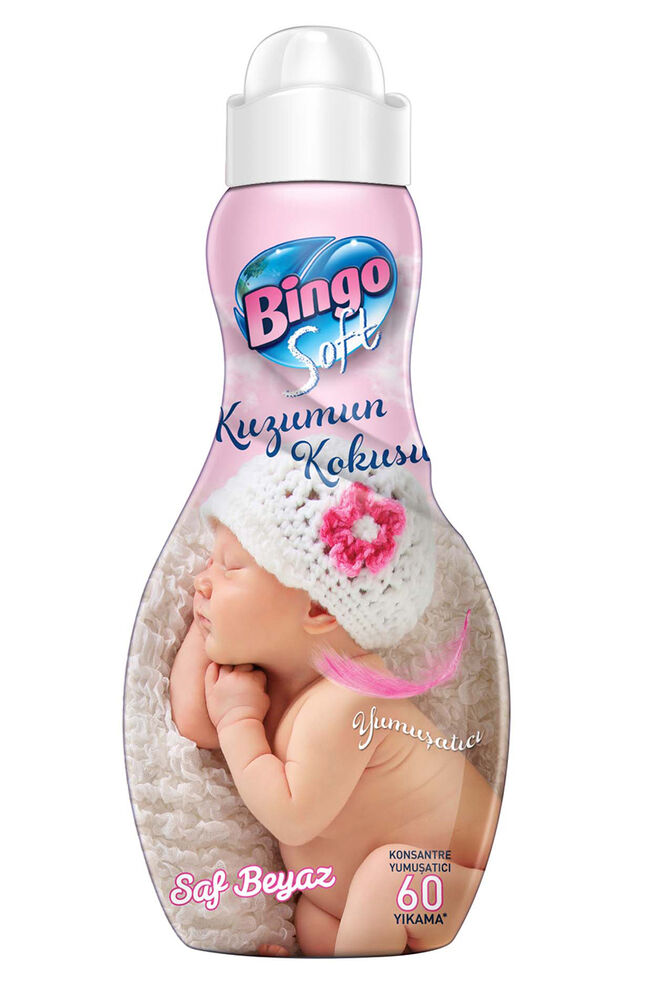 Image for Bingo Soft Konsantre 1440 Ml Canım Kızım from Bursa