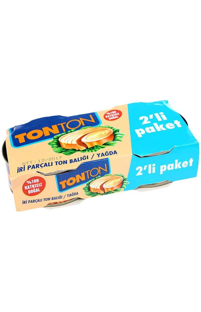 Image for Dardanel Tonton 2 X 160 Gr from İzmir