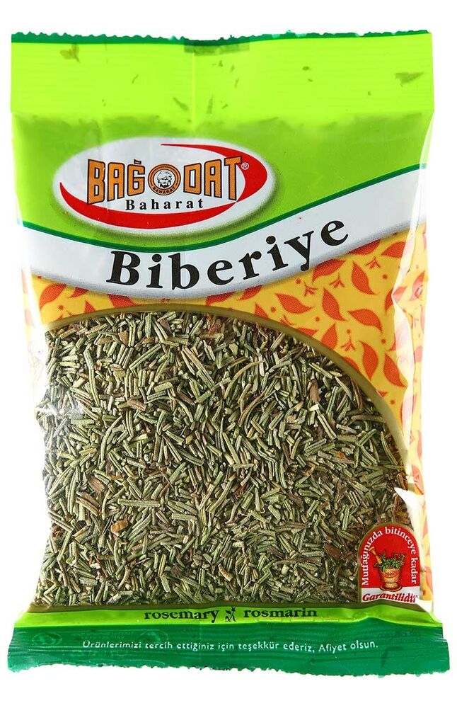 Image for Bağdat Biberiye 20 Gr from Bursa