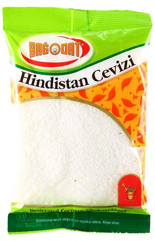 Image for Bağdat Hindistan Cevizi 50 Gr from Antalya