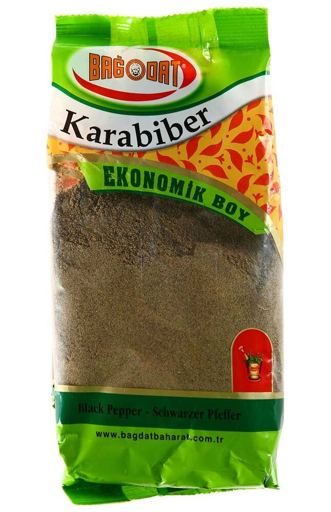 Image for Bağdat Karabiber 185 Gr from Antalya