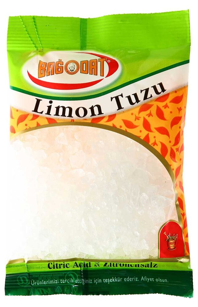 Image for Bağdat Limon Tuzu 60 Gr from Kocaeli