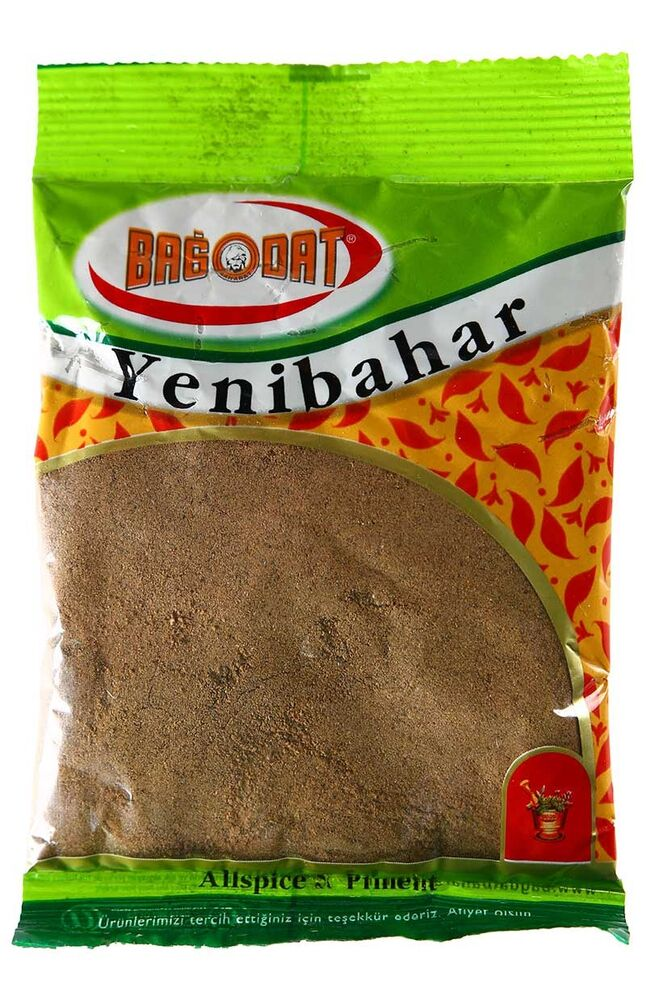 Image for Bağdat Yenibahar 40 Gr from Bursa