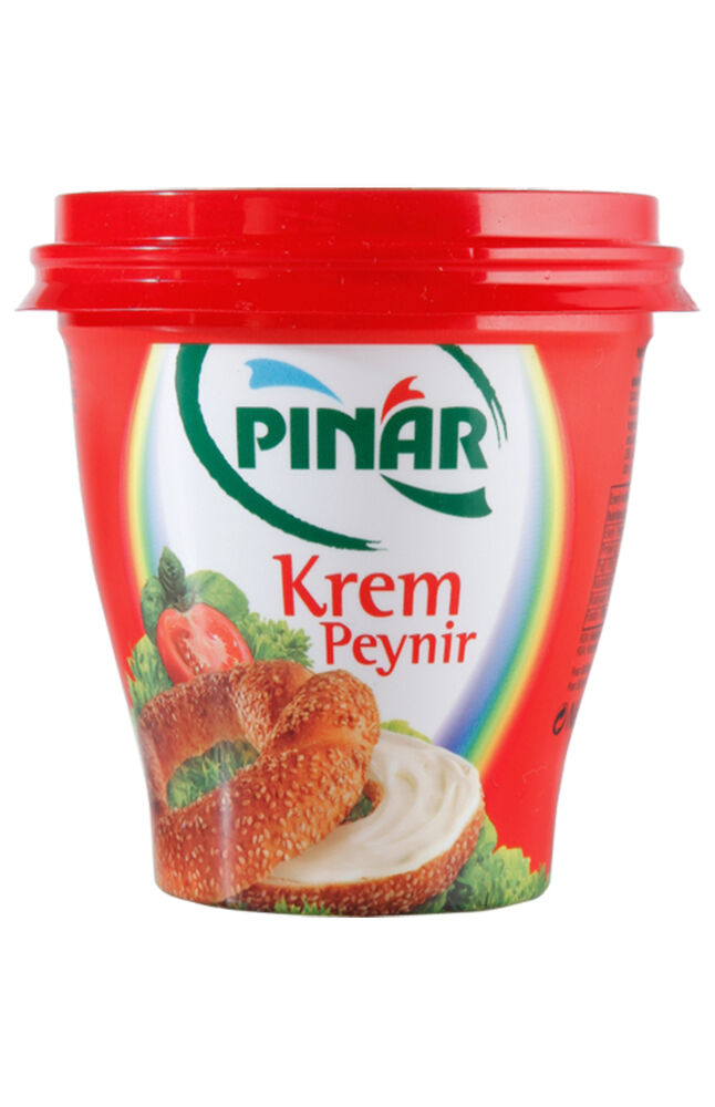 Image for Pınar Krem Peynir 160 Gr. from Bursa