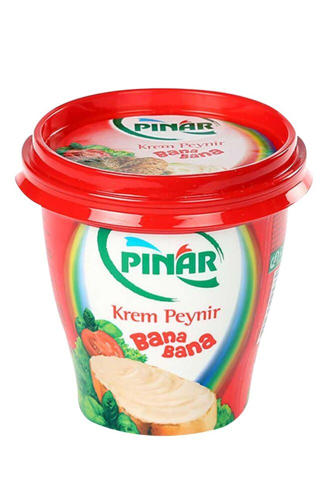 Image for Pınar Krem Peynir 300 Gr from Bursa