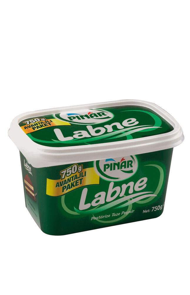 Image for Pınar Labne Peynir 750 Gr. from Bursa