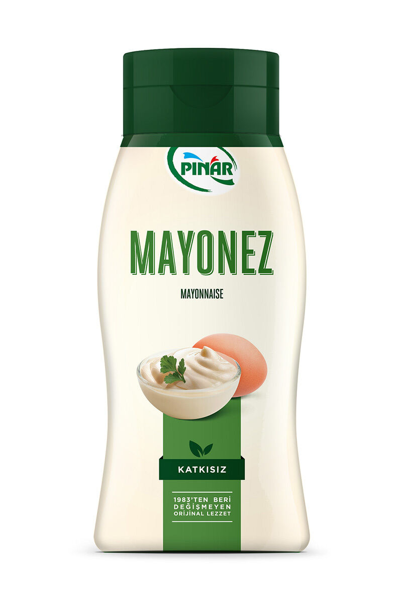 Image for Pınar Mayonez 650 Gr from İzmir