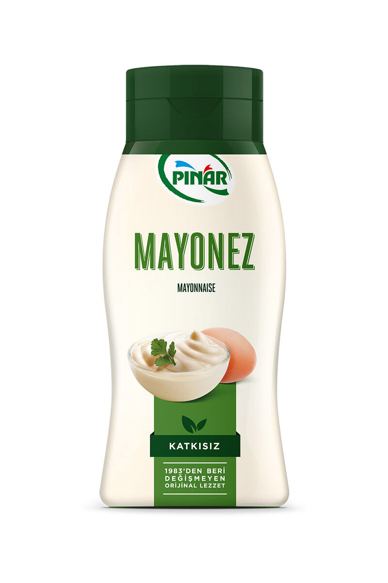 Image for Pınar Mayonez 420 Gr from Antalya