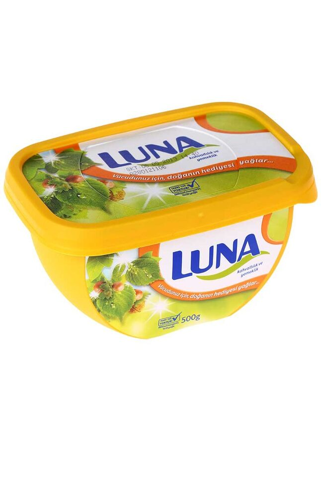 Image for Luna Margarin 500 Gr Yeni from İzmir