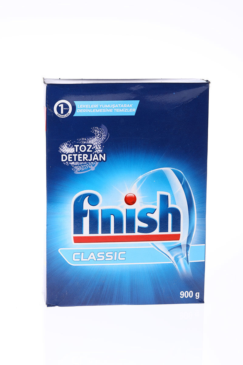 Finish Deterjan 900 Gr