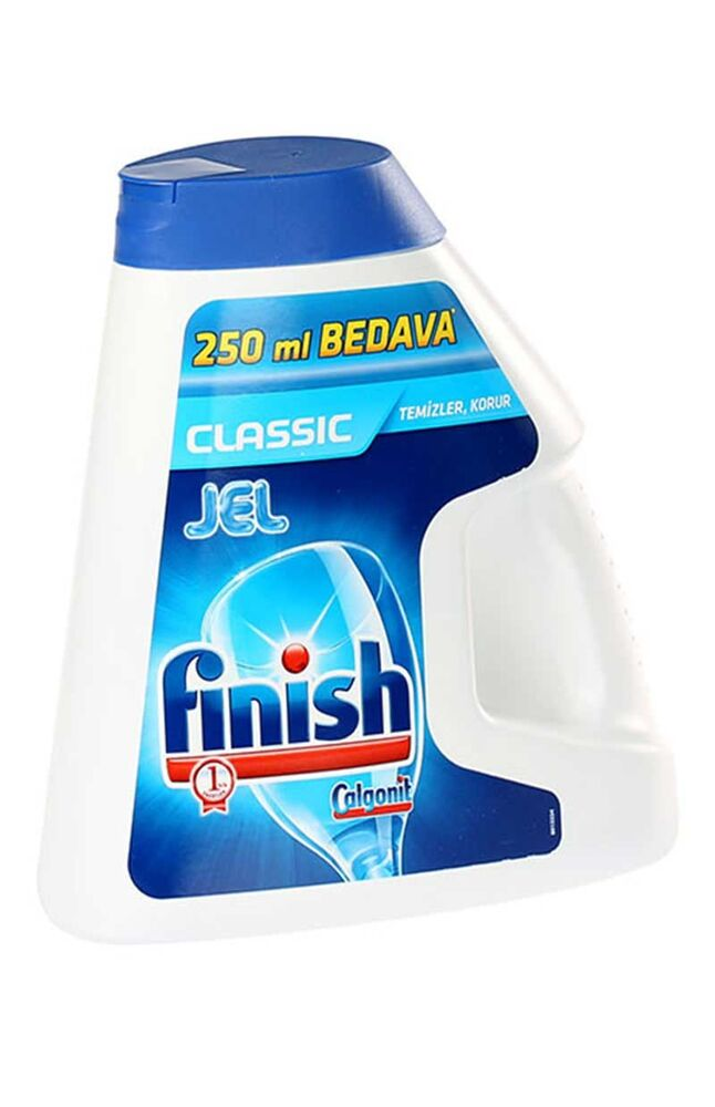 Image for Finish Jel Deterjan 1200 Gr from Kocaeli