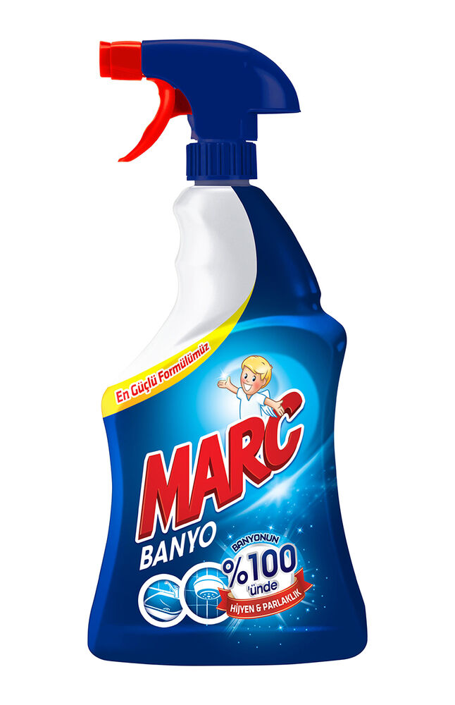 Image for Marc Banyo Sprey 750 Ml from İzmir