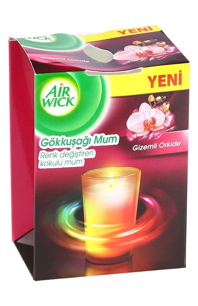 Image for Air Wick Mum Turkuaz Sular from İzmir