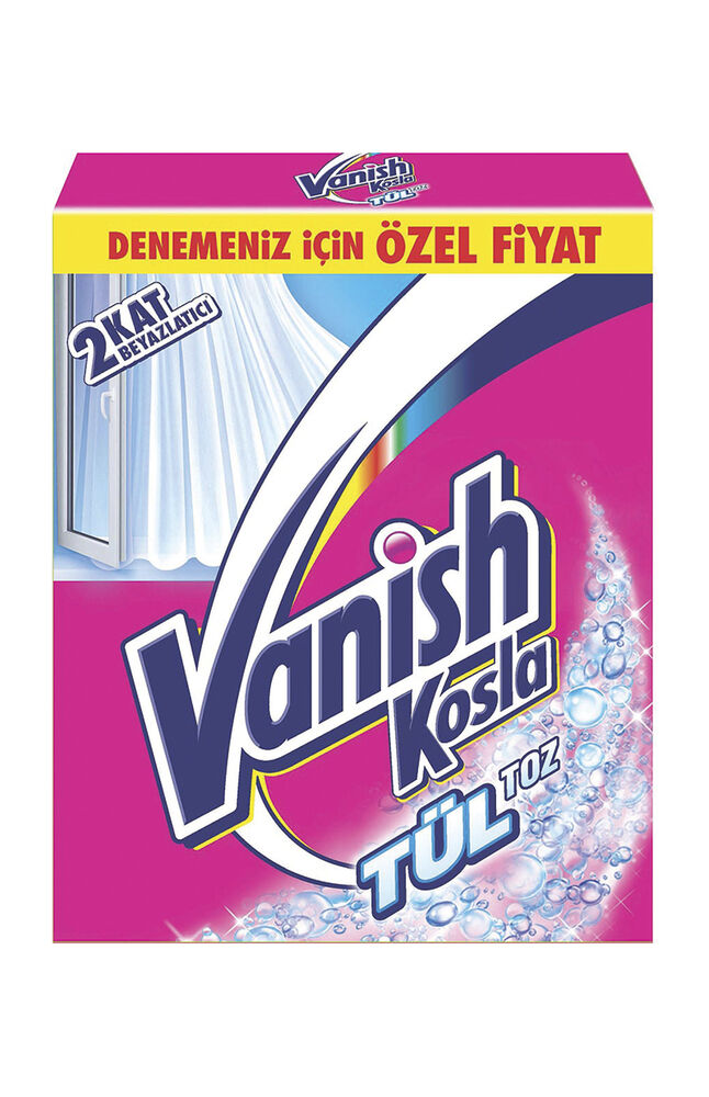 Image for Kosla Vanish Tül 300 Gr Toz from Eskişehir