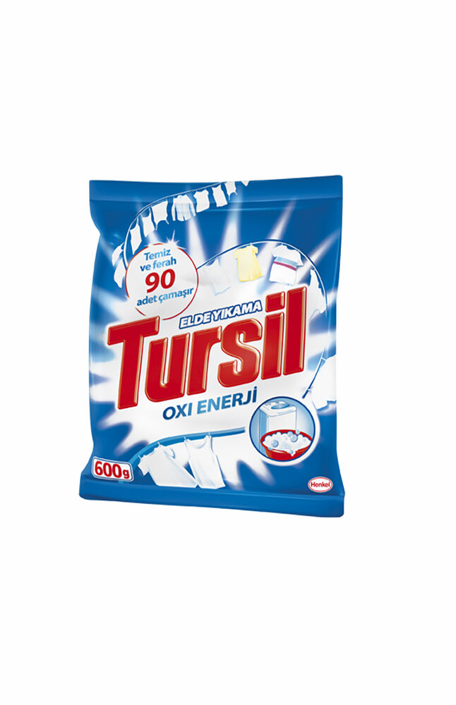 Image for Tursil Toz 600Gr. from İzmir