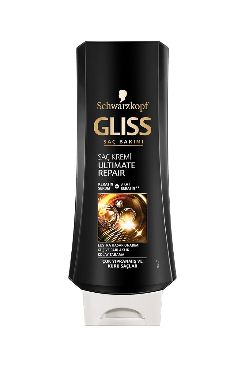 Gliss Saç Kremi 400 Ml Ultimate Repair