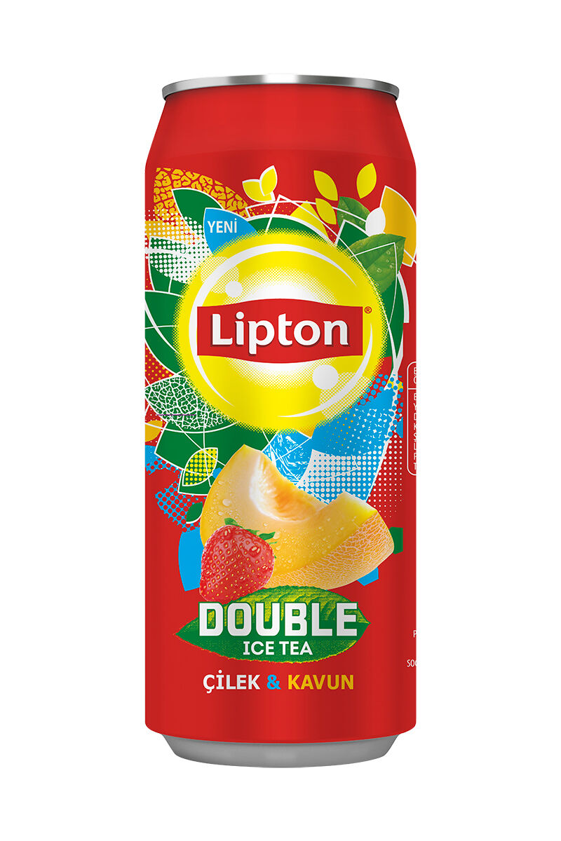 Lipton Ice Tea 500ml Cilek Kavun
