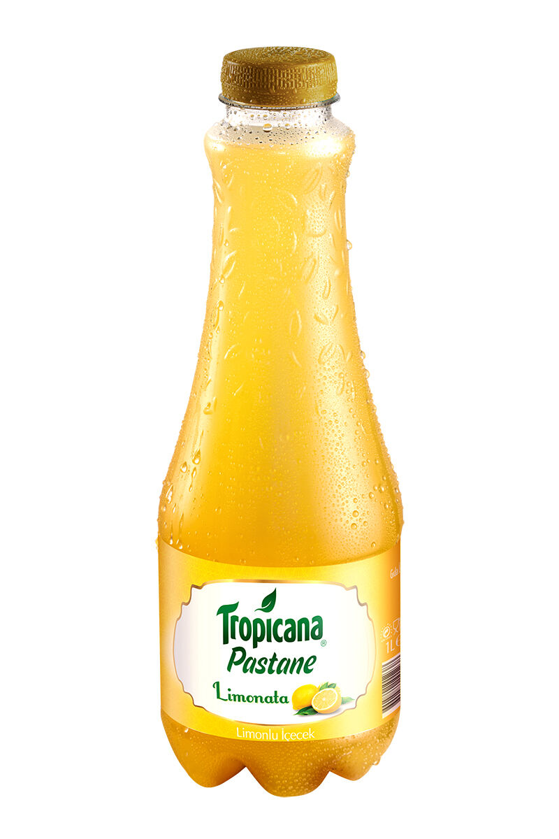Image for Tropıcana Pastane Limonata 1lt Pet from Kocaeli