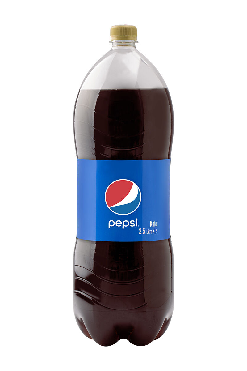 Image for Pepsi 2.5Lt Cola from İzmir
