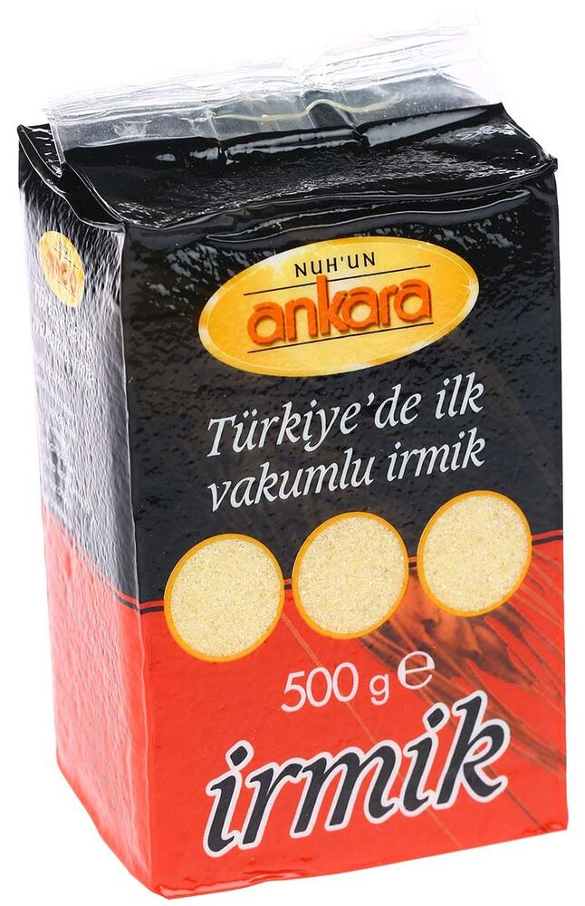 Image for Ankara İrmik 500 Gr from Bursa